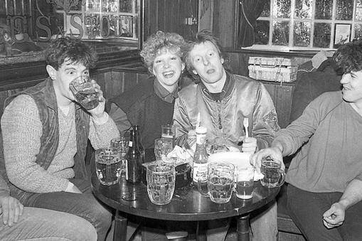 European Toys and Rat Scabies